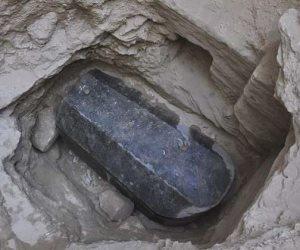 لغز تابوت الإسكندرية المدفون منذ 2000 عام.. «لعنة تصيب العالم ألف سنة»