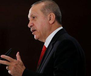 خربها أردوغان: الاقتصاد التركى يحتضر بعد التهديد بفض عقوبات الأمريكية