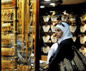 هبوط أسعار الذهب اليوم فى مصر الخميس 19-7-2018