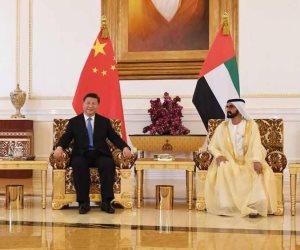 47 عاما من التعاون.. محطات هامة في تاريخ العلاقات الإماراتية الصينية