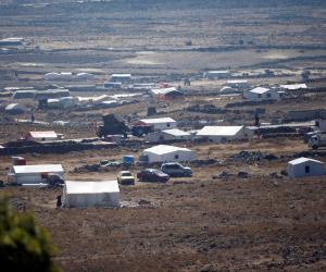 قطر وإسرائيل إيد واحدة.. تفاصيل مخطط تدمير سوريا باستخدام المعارضة المزعومة