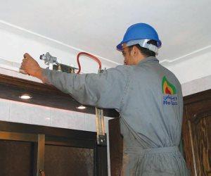 لو عايز تخلص من الأنبوبة.. 5 معلومات عن إجراءات توصيل الغاز الطبيعي للمنازل