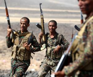 بعد موافقة مجلس الأمن على القرار.. رئيس بعثة الأمم المتحدة يراقب إطلاق النار في الحديدة