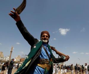 ومن أظلم ممن منع مساجد الله أن ترفع ويذكر فيها اسمه.. تفاصيل تخريب الحوثيين بيوت الرحمن