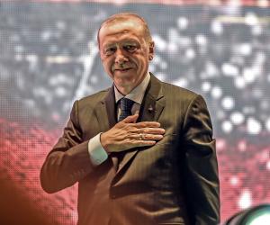أردوغان المصلحجي.. كيف يستخدم الرئيس التركي السجناء الأجانب كورقة ضغط على أمريكا؟