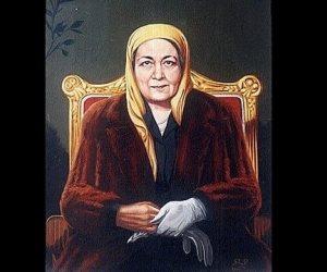 فاطمة سرّي وهدى شعراوي.. أول قضية نسب أظهرت «فصام» زعيمة المرأة المصرية
