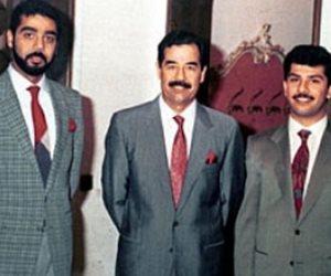 فى مثل هذا اليوم.. قصة مقتل عدي وقصي أبناء صدام حسين بالعراق