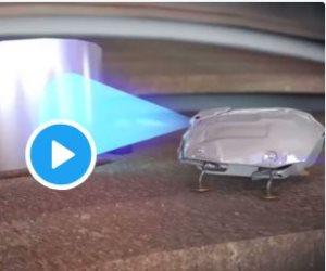 تكنولوجيا الصراصير.. ابتكار جديد لاكتشاف أعطال محركات الطائرات
