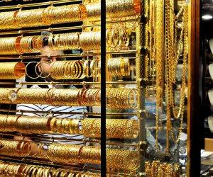 أسعار الذهب تواصل الصعود وعيار 21 يسجل 646 جنيها للجرام