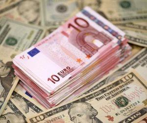 سعر اليورو اليوم الجمعة 10-8-2018 فى مصر وتراجع العملة مقابل الجنيه