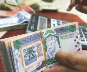 سعر الريال السعودى اليوم الخميس 30-8-2018 واستقرار العملة السعودية