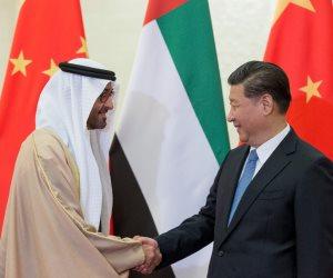 13 اتفاقية بين بكين وأبو ظبي.. حصاد زيارة الرئيس الصيني إلى الإمارات