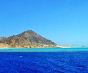 «جزر البحر الأحمر».. جمال وكنوز مصرية تجذب عشاق السياحة والترفية والشمس الدافئة