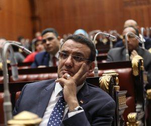 متحدث البرلمان: نتائج الاستفتاء أكبر رد على قوى الشر والظلام والإرهاب