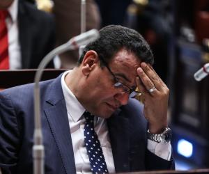 نواب البرلمان.. إحنا أحسن مجلس نيابي في تاريخ مصر