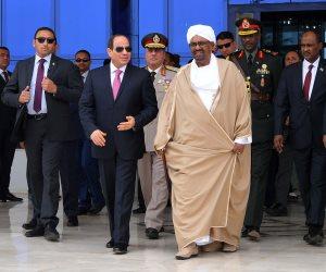 وحدة التاريخ والجغرافيا أكبر دليل.. وزير الدولة السوداني يتحدث عن القاهرة
