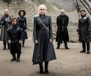 بعد نهاية Game of Thrones.. وأسدل الستار بمزيد من الإخفاقات