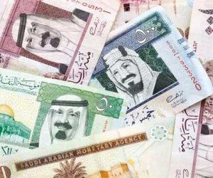 سعر الريال السعودى اليوم الثلاثاء 25-9-2018