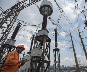 «الكهرباء»: تنفيذ مشروعات بين مصر واليابان بـ6 مليارت و281 مليون جنيه