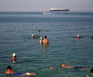 السياحة الداخلية تحتل المرتبة الثانية.. إحصائية رسمية تكشف أعداد الوافدين على البحر الأحمر