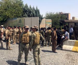 """لماذا استهدفت """"داعش"""" الأنبار العراقية بتفجير انتحاري؟.. فتش عن البغدادي"""