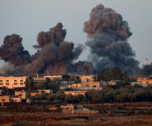 مباحثات الساعات الأخيرة قبل معركة إدلب.. هل تجبر موسكو «واشنطن» على سحب قواتها؟