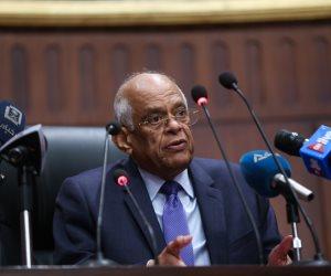 علي عبد العال يتوجه إلى الأردن للمشاركة في مؤتمر الاتحاد البرلماني العربي