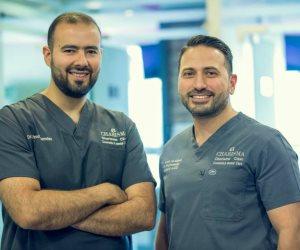 بعد أن درسا في جامعاتها.. كيف رد طبيبان أردنيان الجميل لمصر؟