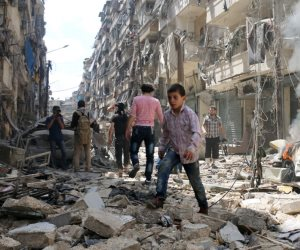 ماذا يفعل التحالف الدولي في سوريا؟.. هكذا ردت واشنطن على اتهامات دمشق لها بدعم داعش