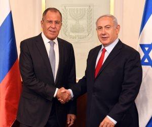 حجر إيران يقطع الطريق بين موسكو وتل أبيب.. هل تشتبك روسيا وإسرائيل في سوريا؟