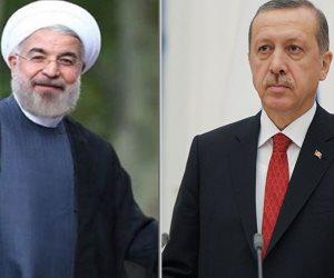 خطة «الكماشة» لمواجهة النسر الأمريكي.. تركيا وإيران تتحديان واشنطن في البحر الأحمر