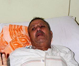 الغرفة 402 الشاهد على رحلة «صابر» العلاجية.. مستشفى وادي النيل تستجيب لمبادرة الرئيس