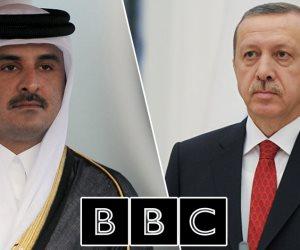 """مؤسسات وأكادميون يعرُّون """"بي بي سي"""" بعد سقطة """"إهانة المصريين"""""""