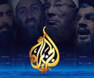 """ألاعيب الشيطان.. الجزيرة تصنع الخبر ومصدره وتروج لإسرائيل بـ""""الشبكة الموازية""""؟"""