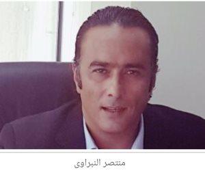 تعيين منتصر النبراوي عضوا بمجلس إدارة «إعلام المصريين»