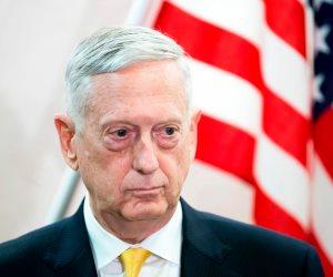 """3 أسباب تدفع """"ترامب"""" لإقالة وزير دفاعه.. لماذا ألمح الرئيس الأمريكي إلى الإطاحة بماتيس؟"""