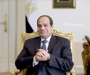 الرئيس السيسي يتابع الموقف التنفيذي لمشروع تطوير التعليم في مصر