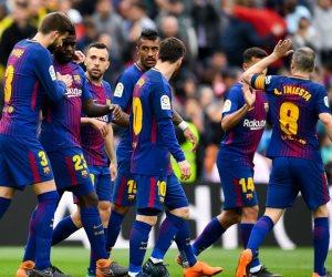 ليلة المفاجآت الكروية.. تفاصيل مباريات برشلونة وليفربول ونابولي بدوري الأبطال (فيديو)