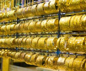 أسعار الذهب اليوم الأحد 12-8-2018 في مصر: عيار 18 يسجل 519 جنيها