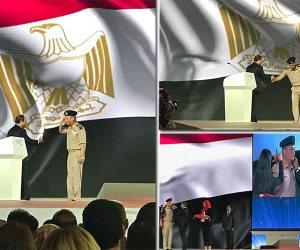 ترقية الفريق محمد زكى وزير الدفاع والإنتاج الحربى إلى رتبة فريق أول
