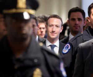 رغم أن راتبه دولار واحد فقط.. فيسبوك تصرف 10 ملايين دولار لتأمين «زوكربيرج»