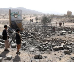 كيف خططت الدوحة للتشهير بالتحالف العربي في محافظات اليمن؟.. سر الـ30 مليون ريال للحوثيين