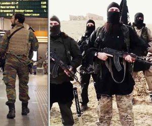 الفكر هو الحل.. مواجهة داعش أوروبا تحتاج لتدريب الخطباء أم مواجهة عسكرية؟