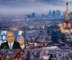 عاصمة النور في قبضة تل أبيب.. هل تكون فرنسا ضحية على مذبح الموساد الإسرائيلي؟