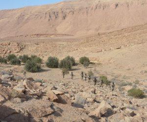 حروب التطهير ترد على حروب التيه القطرية: بطولات سيناء.. معركة اقتحام جبل الحلال 2