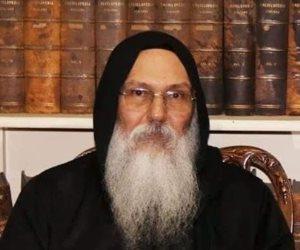 الكنيسة تنتنظر التحقيقات.. ماذا جرى في حادث مقتل أسقف دير أبو مقار؟