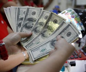 أسعار العملات الأجنبية اليوم السبت 20-7-2019.. الدولار يواصل الاستقرار أمام الجنيه
