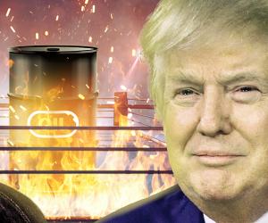 القارة العجوز تصدم ترامب: علاقات تجارية جديدة مع إيران.. وواشنطن تصعد