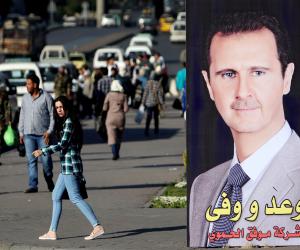 في الذكرى 73 لتأسيسه.. الجيش السوري يدمر معاقل الإرهابيين بالجنوب وبشار الأسد يشد من عزيمتهم