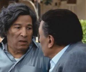 سعيد صالح.. صديق الزعيم الذي أغضب مبارك بـ«نكتة»